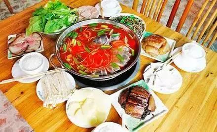 旅游丨地图避暑吃货视频,到贵州必备旅游有它美食山级图片
