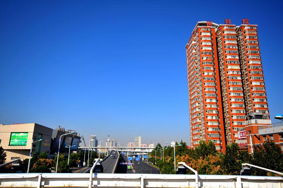 城记|济南城中心这大片地,竟曾是日本人聚居区