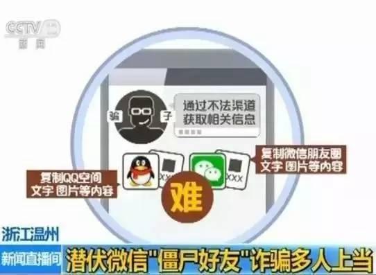 紧急!刚刚发现的,微信支付宝QQ可怕漏洞!