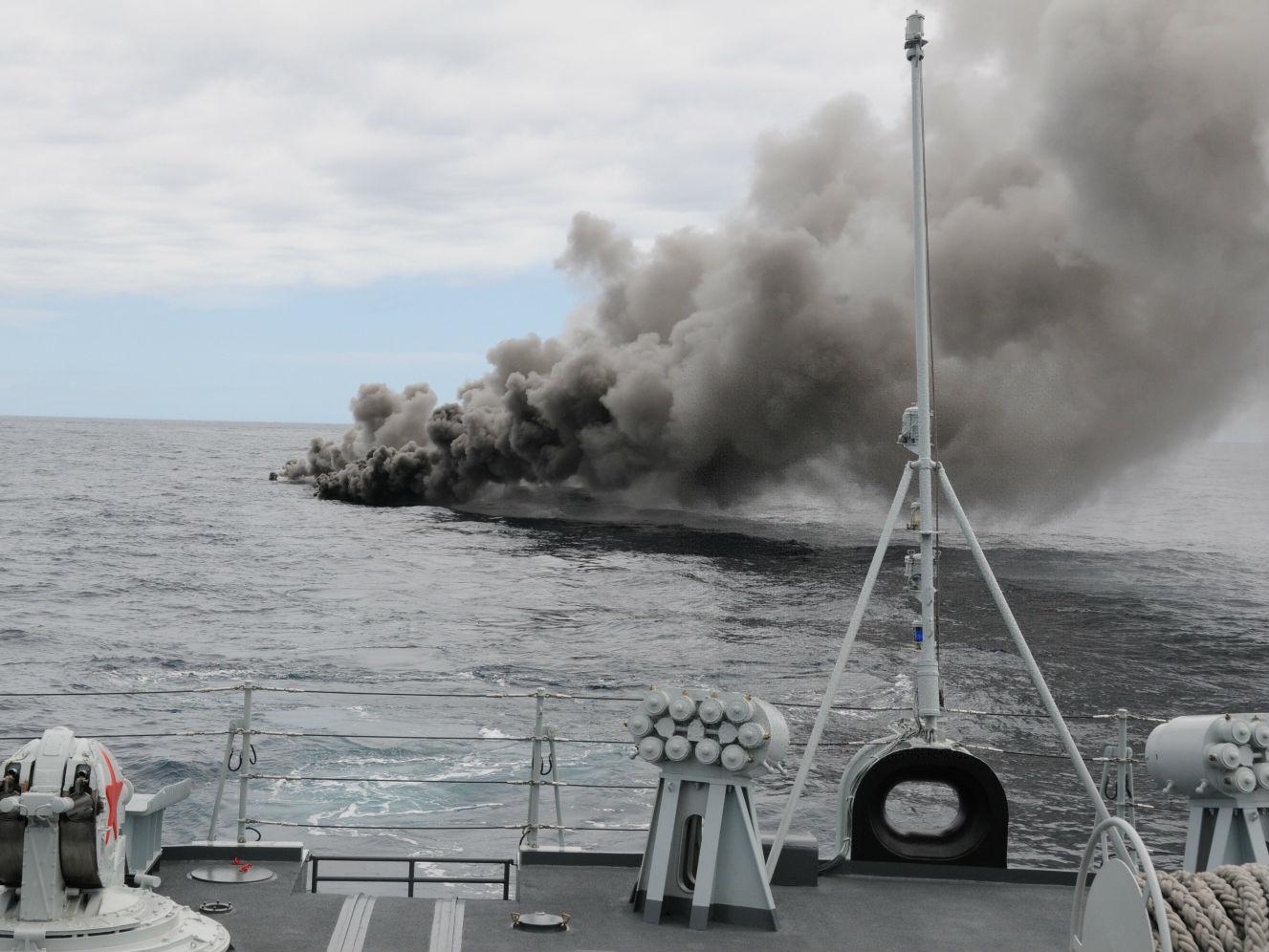俄媒关注中俄波罗的海军演:俄更珍视与中国的合作