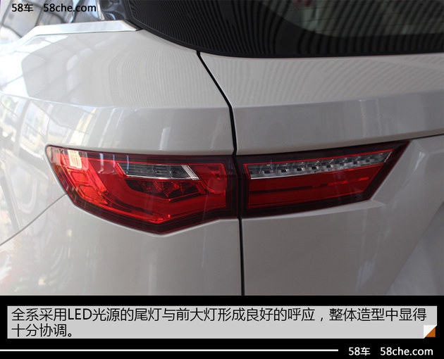 国民豪华SUV  众泰T700新车到店实拍