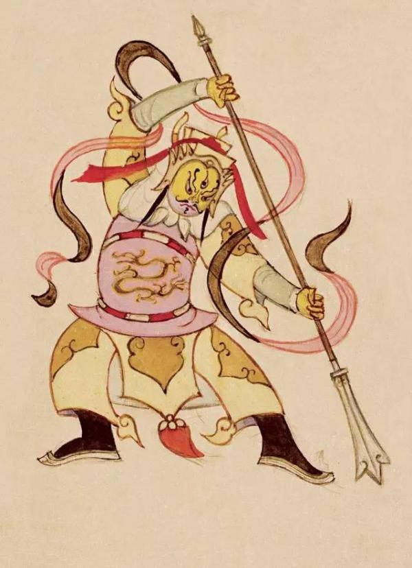 影响过宫崎骏、手冢治虫的张光宇:漫画的民族特色是本质,5252b.con