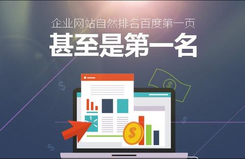 度桥&链企CEO陈龙:蜂鸟搜索营销系统是企业推广