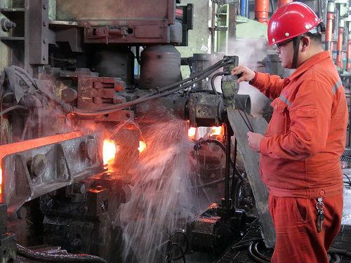美国进口钢材过多?外媒:中国绝非问题源头 指责不公正