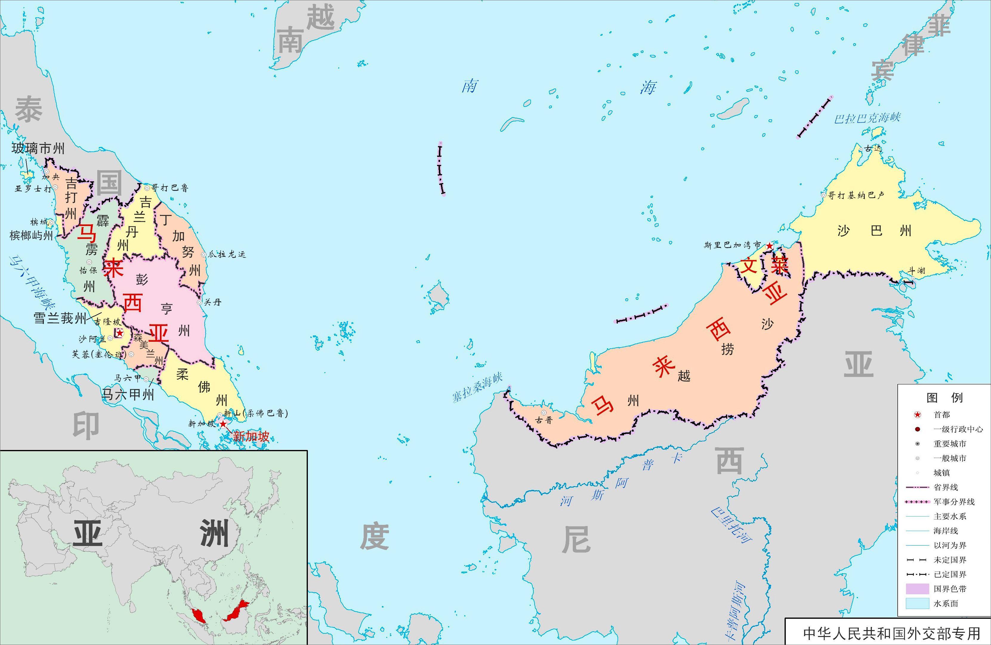 文莱gdp_为什么这个东南亚国家人均GDP达3万美元超韩国,却不是发达国家
