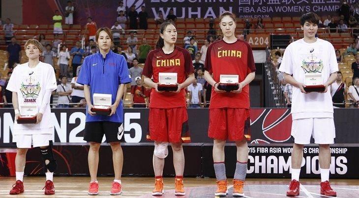 日本女篮三连冠已成中国队梦魇!4年对阵4次均输