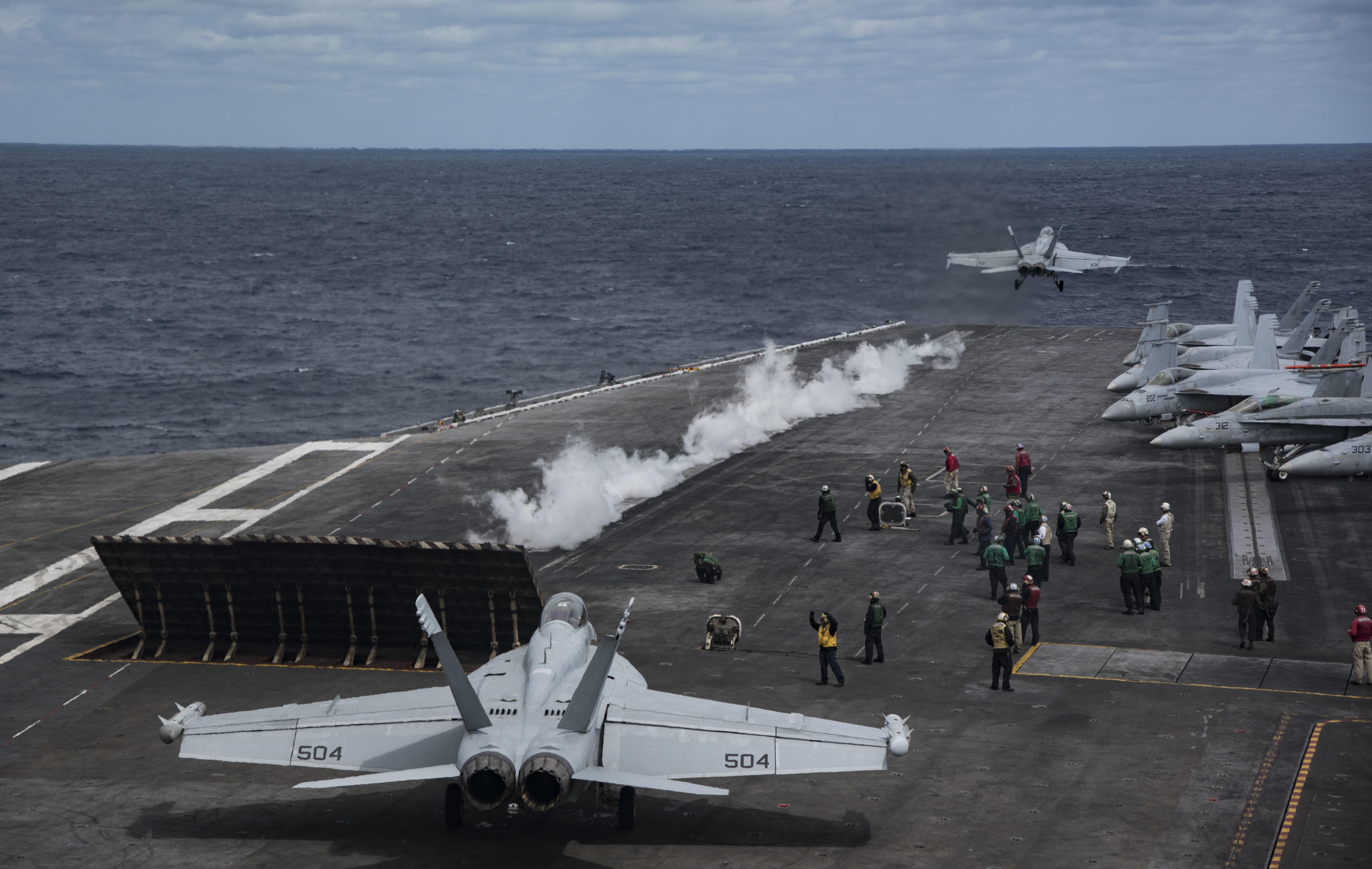 航母弹射版福特号-航母弹射版图片