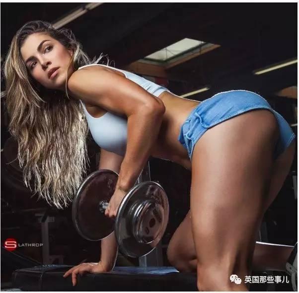她被称为哥伦比亚的健身女神…这脸,这身材,然而.......