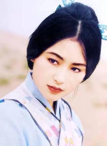 她是当年绝色美人,却为爱放弃演戏,老公陈凯歌打动她正是一句: