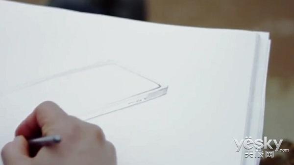 诺基亚官方偷跑Nokia9工艺:全面屏+8GB内存