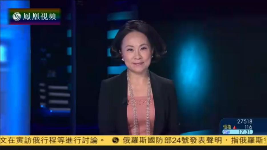 """国企利润增 刘鸣镝:混改""""互联网+""""提效益"""