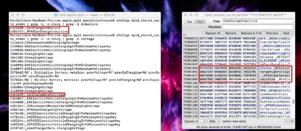 苹果崩溃!新固件泄密iPhone 8支持无线、快充