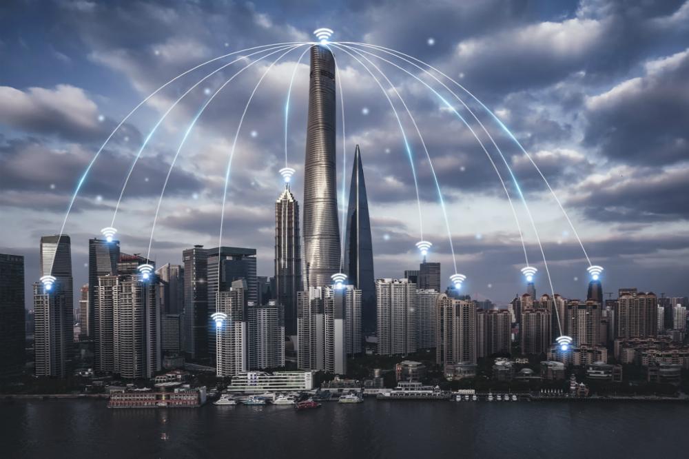建筑和技术