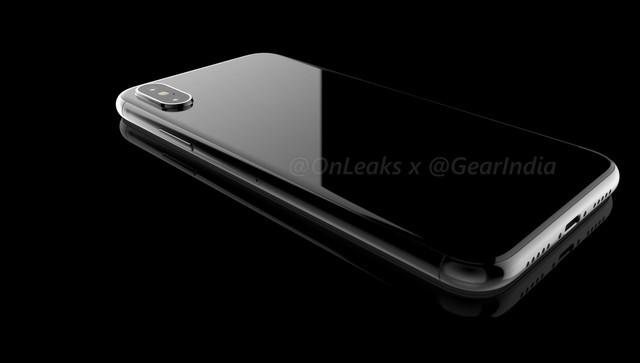 iPhone8新特性或许可以识别面部表情了