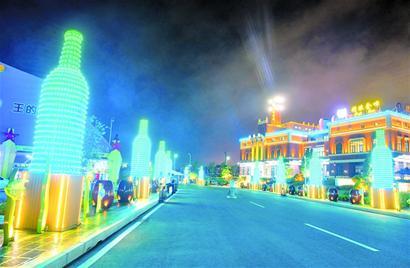 期待!温州啤酒节今晚开幕黄晓明将亮相开幕式