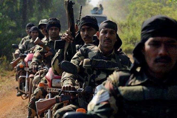 印媒:除了担心被中国武力清场,印度还有个担心