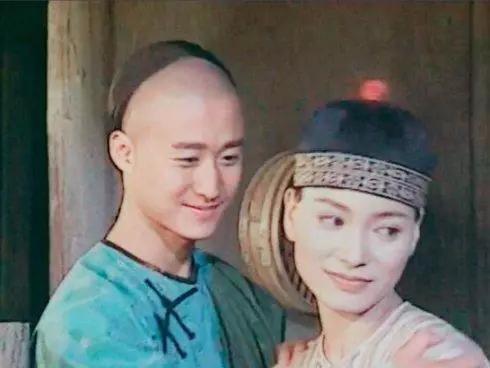 她被曝是吴京前妻 香港女明星樊亦敏传过绯闻