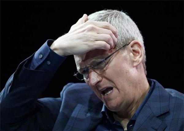 传苹果库克已经拒绝台积电30周年活动