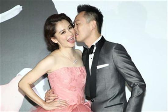 女星嫁豪门丈夫却面临破产 她会是第二个刘涛吗?