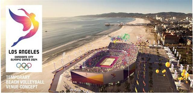 得到国际奥委会120亿洛杉矶还提条件:咱不掏一分钱办奥运会