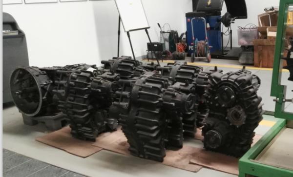 Anyty[艾尼提]工业内窥镜助力汽车维修和机械制造