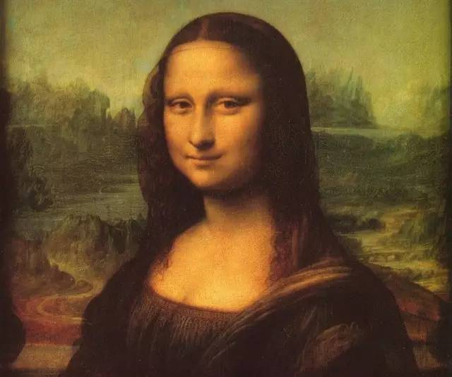 世界顶级名画100幅赏析,大开眼界!
