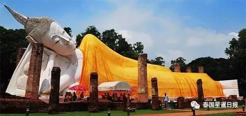 佛光普照!泰国红统府推介5处最灵验佛寺旅游!