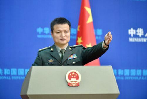 """曾称中国航母非""""宅男""""的杨宇军退役,他有这10大经典语句!"""