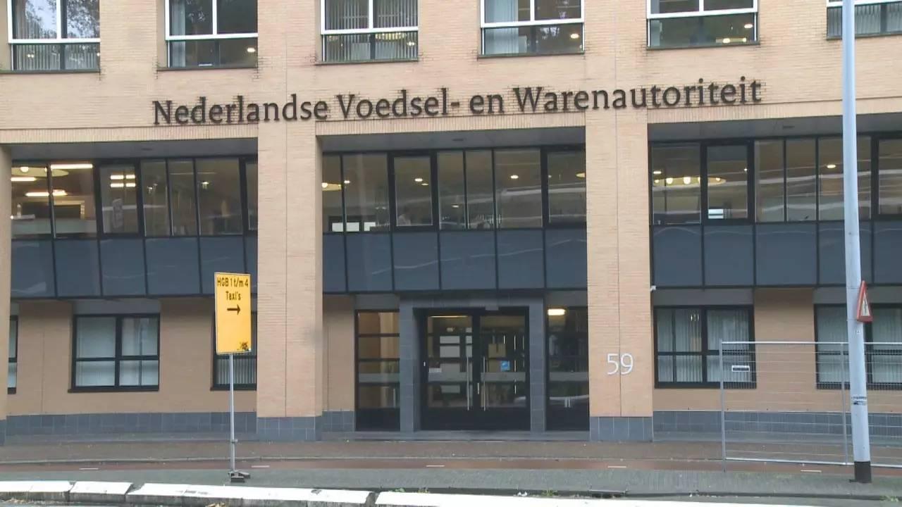 """""""毒鸡蛋""""事件引发荷兰比利时口水战"""