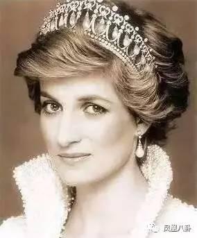 戴安娜王妃悲惨婚姻的背后,是不为人知的王室丑闻