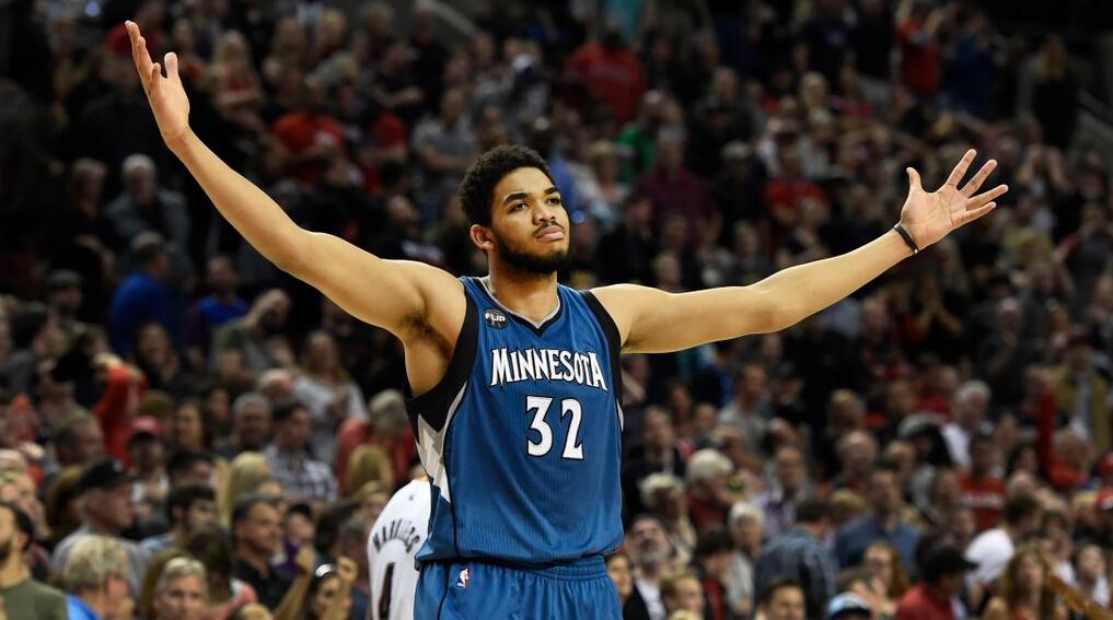 NBA官方预测最快进步:波神唐斯领衔 字母哥或两次获奖