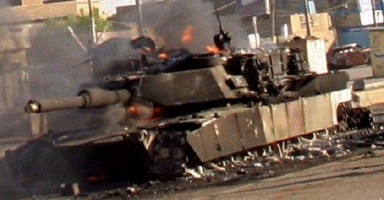 总说装甲|未来坦克什么样?先要知道威胁来自哪里