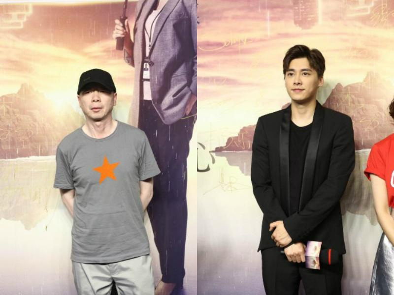 冯小刚:《战狼2》这电影居然能破40亿?(组图)