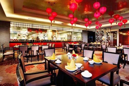 南粤宫中餐厅