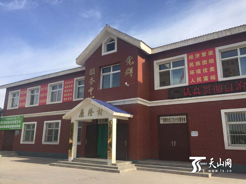 宁夏闽宁镇:生态移民让村民日子红红火火