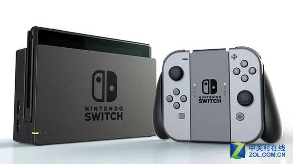 震惊!任天堂Switch在美国被诉侵权