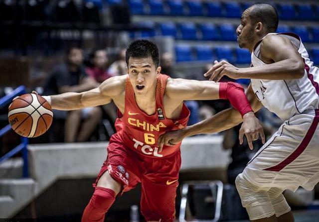 男篮亚洲杯最大收获:姚明接班人出世 19岁打出两双