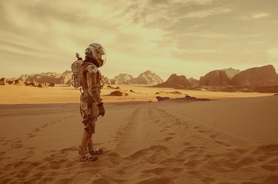 如果你来到火星上,那么你的体重会是多少?能跳多高?