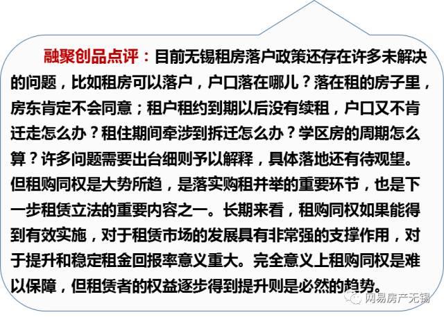 上月无锡大批量住宅房源入市成交榜单惠山又逆天了