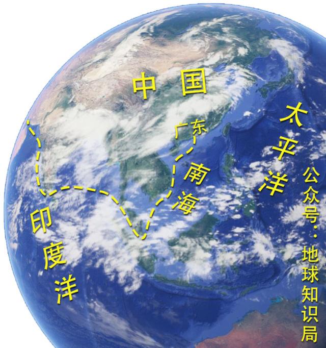 海上丝绸之路--广东是如何从边缘地带变为经济之王的?