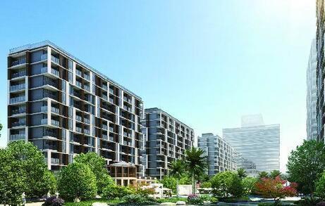 青岛6家人才公寓在建 金华路公租房下半年配租