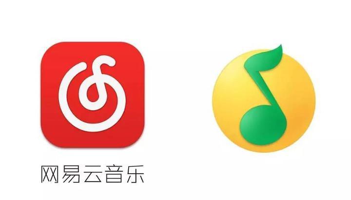 网易云音乐vs腾讯音乐 一部关于版权的罗曼蒂克消亡史图片 18685 720x410