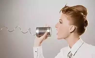 为什么说话声音会不好听?没准练练就好了