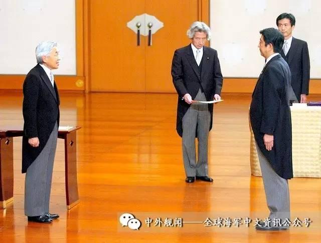 军事枪械--背驰的和平:日本安倍政府的扩军野心之路