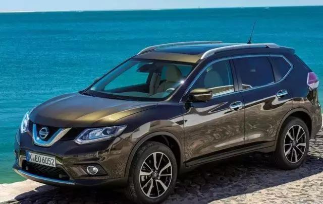 7月份最受喜欢的十款SUV点评,您的爱车上榜了吗?