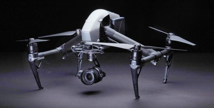 被美军封杀之后,大疆将为无人机推出隐私模式