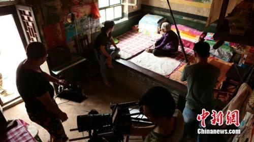 慰安妇纪录片《二十二》排片上涨 导演:收益全捐