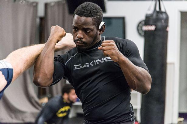 美国MMA拳手不幸逝世 职业生涯仅两战