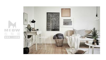 包租喵 开创 共享家具 新模式,迎接租赁市场大变