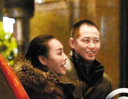 宁静承认恋上小11岁男友_还宣布绝对不结婚